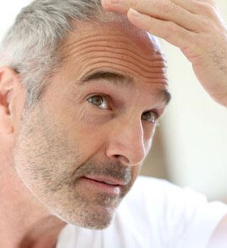 Шампунь о выпадения волос