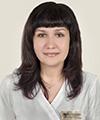 Салахиева Гюзель Салетжановна